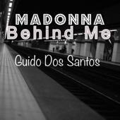 Behind Me (feat. Guido Dos Santos) - Single, Madonna