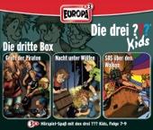 Folgen 7-9: 3er Box, Vol. 3