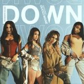 Fifth Harmony - Down (feat. Gucci Mane) artwork