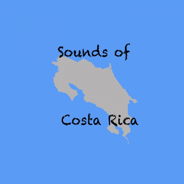 Sounds of Costa Rica