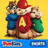 Alvin and the Chipmunks on Fun Kids