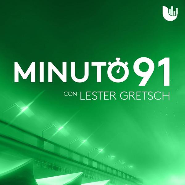 Minuto 91, con Lester Gretsch