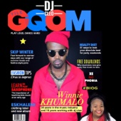 DJ Cleo - Yile Gqom (feat. Winnie Khumalo) artwork