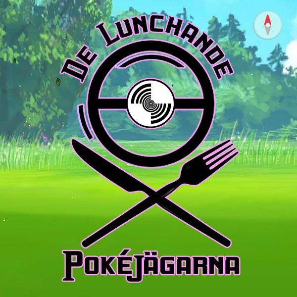 De lunchande Pokéjägarna