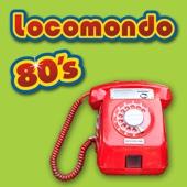 80s - Locomondo
