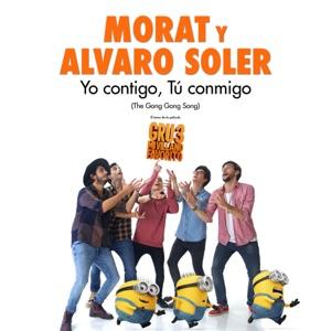 Alvaro Soler - Yo Contigo, Tú Conmigo