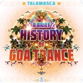 A Brief History of Goa-Trance Astral Projection