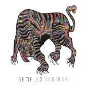Gemello - Indiana - EP artwork