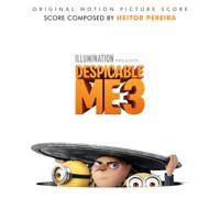 Despicable Me 3 - Official Soundtrack