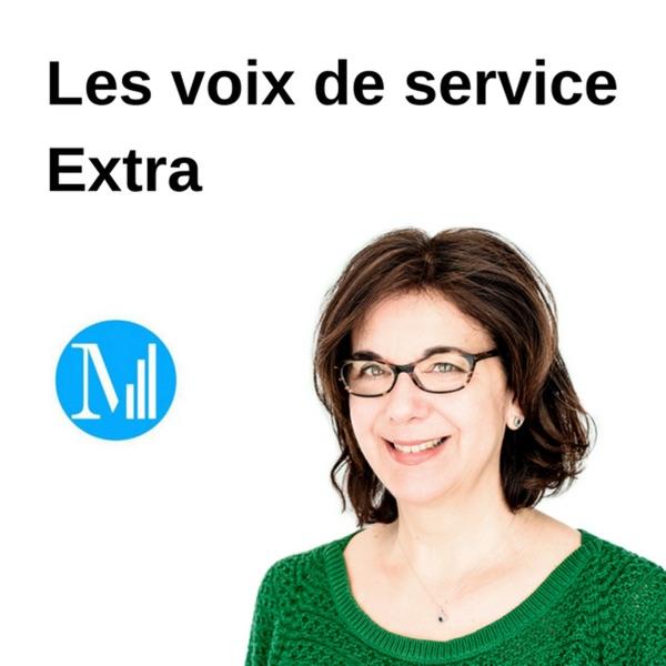 Les voix de service Extra – Canal M, la radio de Vues et Voix