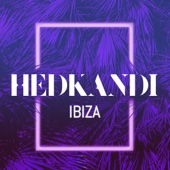 Various Artists - Hed Kandi Ibiza 2017 artwork