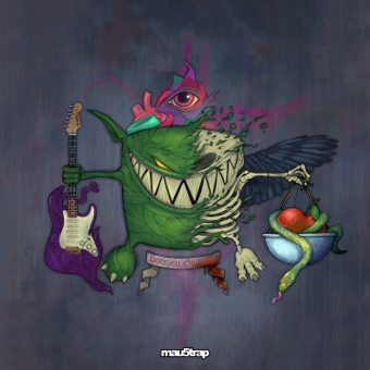 Feed Me's Existential Crisis – EP – Feed Me