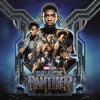 Ludwig Goransson - Black Panther (Original Score)  artwork