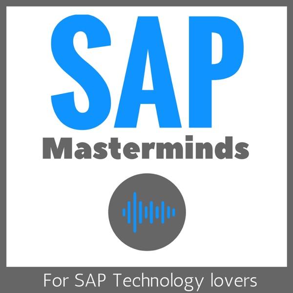 SAPmasterminds Podcast