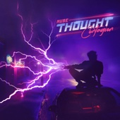 Muse - Thought Contagion обложка
