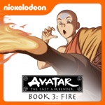 Avatar: The Last Airbender, Book 3: Fire
