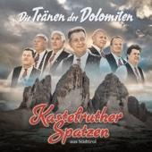 Die Tränen der Dolomiten