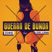 Guerra de Bunda (feat. MC Jefinho & Mc Maromba)
