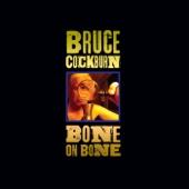 Bruce Cockburn - Bone on Bone artwork