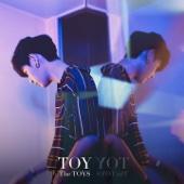 The Toys - TOY artwork