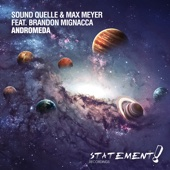 Andromeda (feat. Brandon Mignacca) [Extended Mix]