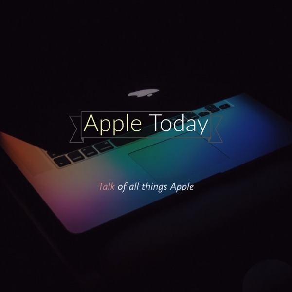 Apple Today Podcast