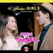Birds of a Feather (feat. Brooke Butler & Hayden Summerall)