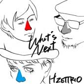 What's Next/H ZETTRIOジャケット画像