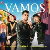 Vamos (feat. Dr. Zeus & Raja Kumari)