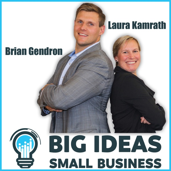 Big Ideas Small Business