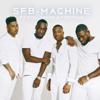 SFB, Philly Moré & F1rstman - Machine kunstwerk