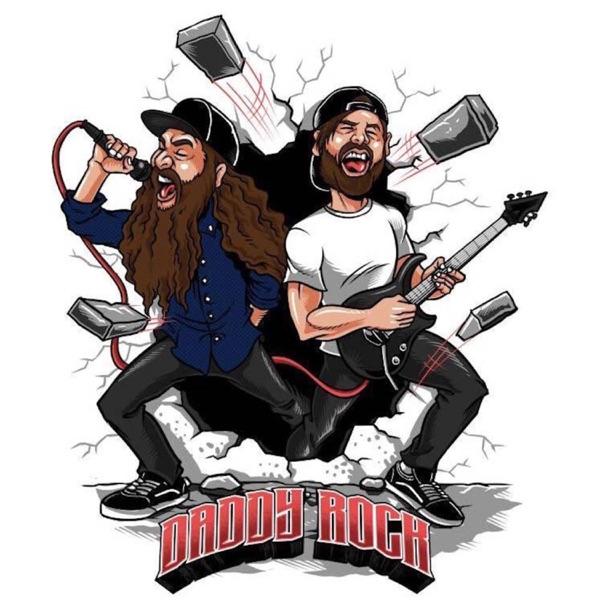 Daddy Rock - Shout (Single) (2017)
