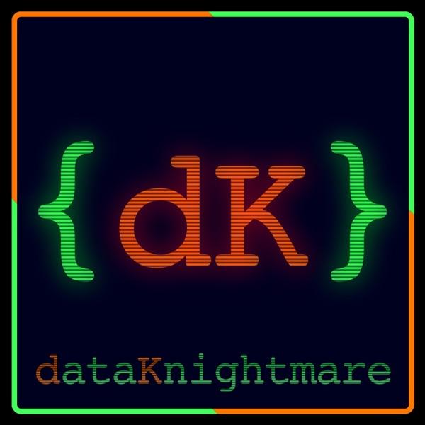 DataKnightmare: il Lato Oscuro della società dei Dati