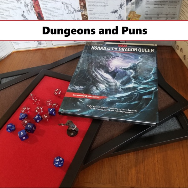 Dungeons and Puns