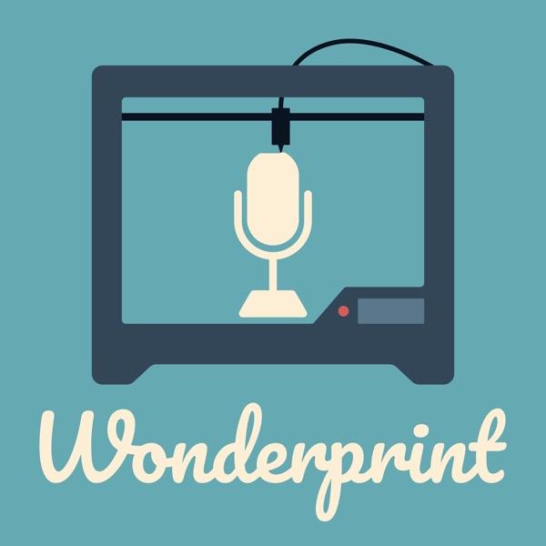 Impresión en 3D - Wonderprint