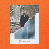 Justin Timberlake - Man of the Woods Grafik