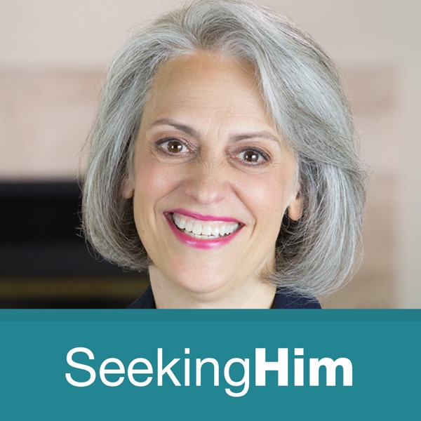 Seeking Him with Nancy DeMoss Wolgemuth