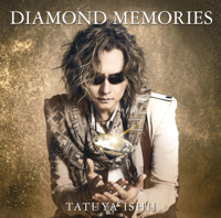 石井 竜也 - DIAMOND MEMORIES (Special Edition) artwork