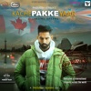 Kache Pakke Yaar with Desi Crew - Parmish Verma mp3