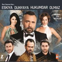 Üryan Geldim (Eşkiya Dünyaya Hükümdar Olmaz Orijinal Dizi Müzikleri) Ahmet Aslan