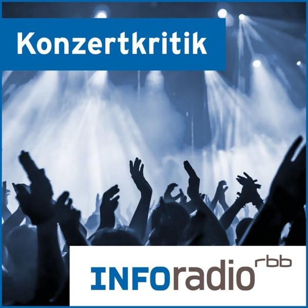 Konzertkritik| Inforadio - Besser informiert.