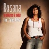 Rosana - No olvidarme de olvidar (feat. Carlos Rivera) portada