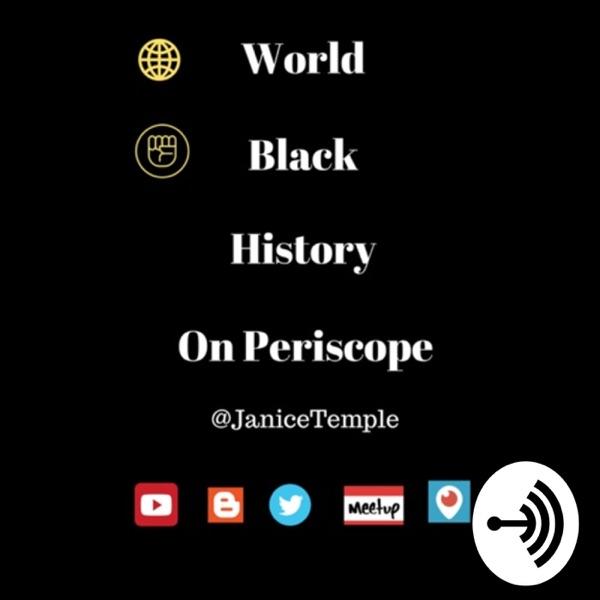 World 🌎 Black History ✊🏾