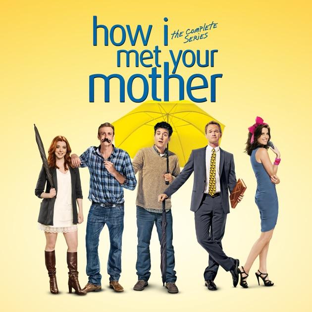 Serien Stream How I Met Your Mother