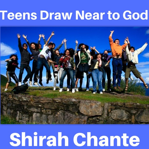 Teens Draw Near to God