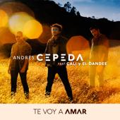 Te Voy a Amar (feat. Cali y El Dandee) - Andrés Cepeda