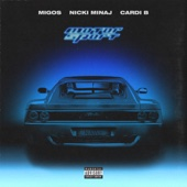 Migos, Nicki Minaj & Cardi B - MotorSport  artwork