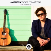 Janieck - Does It Matter (Alle Farben Remix) artwork