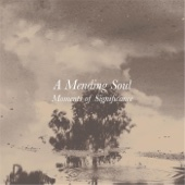 A Mending Soul - Moments of Significance - EP  artwork
