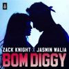 Bom Diggy Single